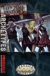 RPG Item: East Texas University Archetypes