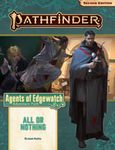RPG Item: Pathfinder #159: All or Nothing