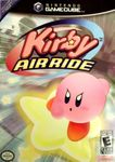 Video Game: Kirby Air Ride