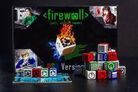 Board Game: Firewall