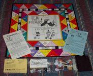 Board Game: U.B. the Judge