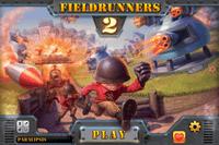 Video Game: Fieldrunners 2