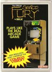 Video Game: Space Fury