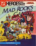 RPG Item: Mad Rook's Gambit