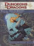 RPG Item: Into the Unknown: The Dungeon Survival Handbook
