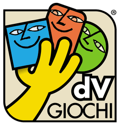 dV Giochi Cover Artwork