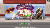 Video Game: Cook, Serve, Delicious!