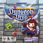 Board Game: Dungeon Drop