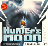 Video Game: Hunter's Moon