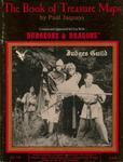 RPG Item: The Book of Treasure Maps