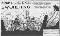 RPG: Swordtag & Swordtag II