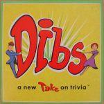 Board Game: Dibs
