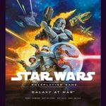 RPG Item: Galaxy at War
