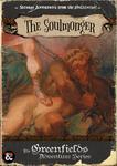 RPG Item: The Soulmonger