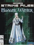 RPG Item: Enemy Strike Files 05: Madame Winter (Supers!)