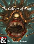 RPG Item: The Colours of Fear