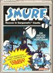 Video Game: Smurf: Rescue in Gargamel's Castle