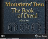 Video Game: Monsters' Den: The Book Of Dread