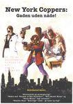 RPG Item: 1996: New York Coppers: Gaden Uden Nåde!