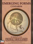 RPG Item: Cyndarim
