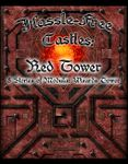 RPG Item: Hassle-free Castles: Red Tower