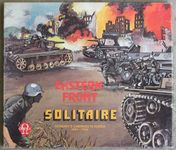 Board Game: Eastern Front Solitaire