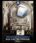 Board Game: Frontline General: San Pietro Infine