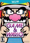 Video Game: Game & Wario
