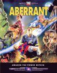 RPG Item: Aberrant (d20 Edition)