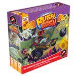 Board Game: Rush & Bash