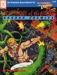 RPG Item: Creatures of the Night: Horror Enemies
