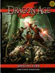 RPG Item: Dragon Age Quickstart Guide