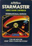 Video Game: Starmaster