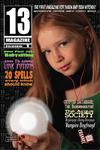 RPG Item: 13 Magazine: Issue 1