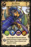 Board Game: Shadows over the Empire: Azarias