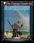 RPG Item: The Genius Guide to: Air Magic