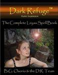 RPG Item: The Complete Leyas Spellbook