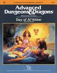 RPG Item: I9: Day of Al'Akbar