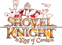 Video Game: Shovel Knight: King of Cards