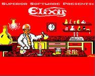 Video Game: Elixir