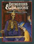 RPG Item: X13: Crown of Ancient Glory