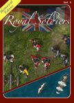 RPG Item: Historical Tokens Set 05: Royal Soldiers
