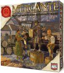 Board Game: Mercante