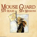 RPG Item: New Rules, New Missions