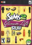 Video Game: The Sims 2: Glamour Life Stuff