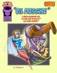 RPG Item: Oil Pressure