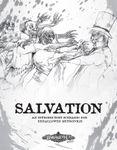 RPG Item: Salvation