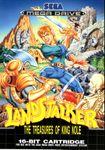 Video Game: Landstalker The Treasures Of King Nole