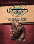 RPG Item: Pathfinder Society Scenario 1-55: The Infernal Vault
