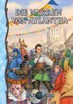 RPG Item: A15: Die Narren von Aylantha
